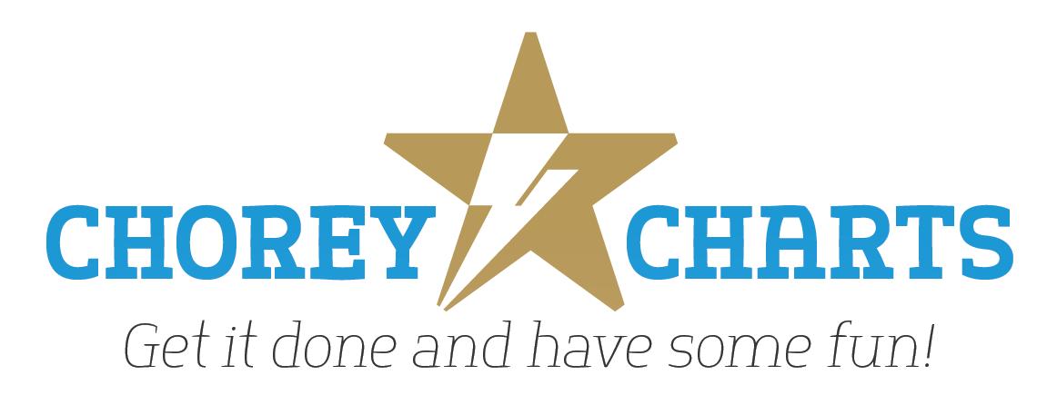 Chorey Charts Logo